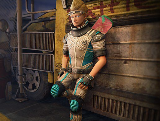 Stealth Game Prototype screenshot