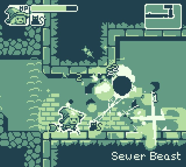 Cuckoo Castle screenshot