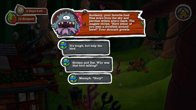 Monster Loves You! screenshot