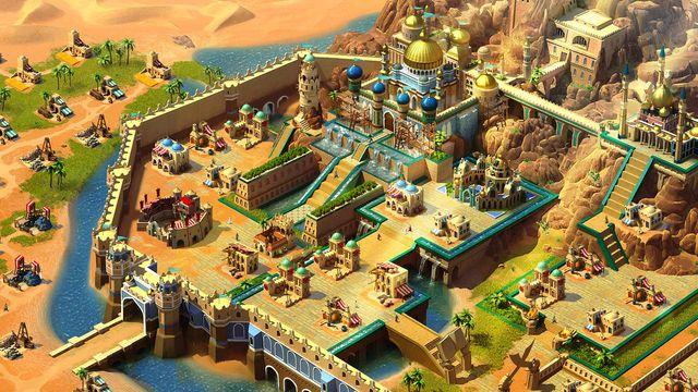 March of Empires screenshot