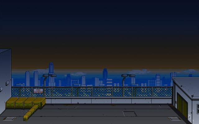 River City Ransom: Underground screenshot