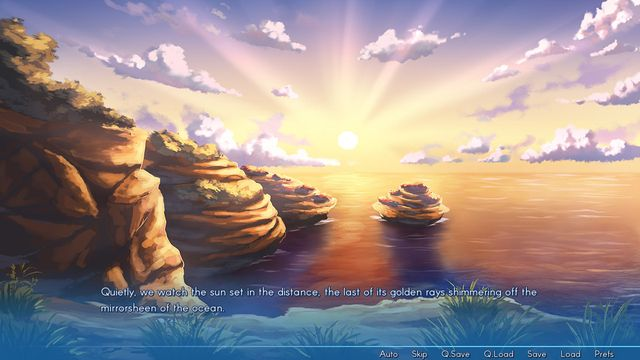 Sakura Beach 2 screenshot