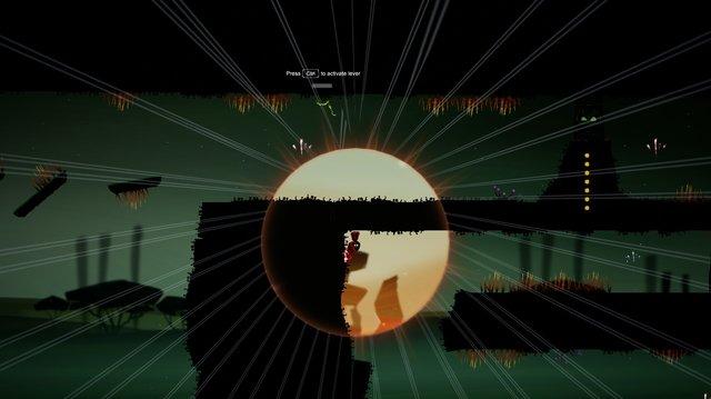 Unbound: Worlds Apart screenshot