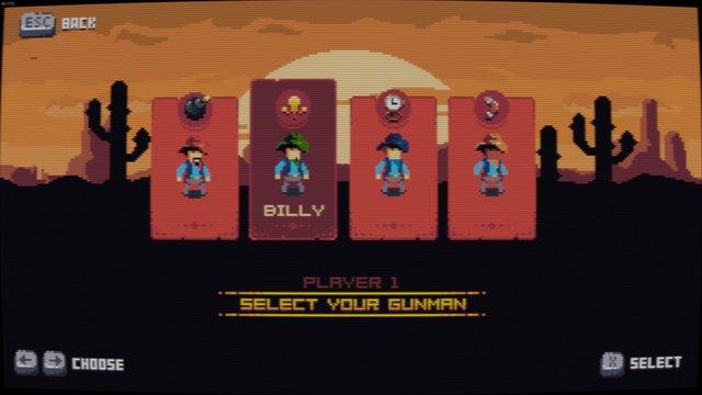 Gunman Tales screenshot