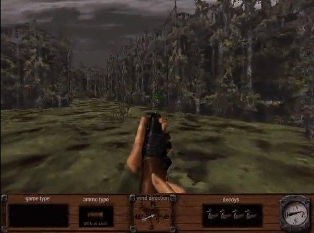 Redneck Deer Huntin' screenshot