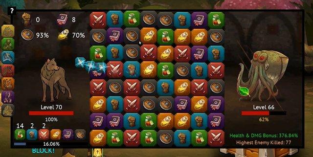 God Awe-full Clicker screenshot