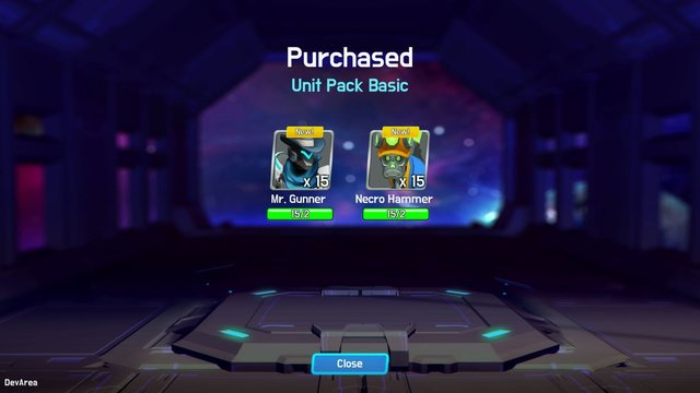 CHECKMATE: Battle Arenas screenshot