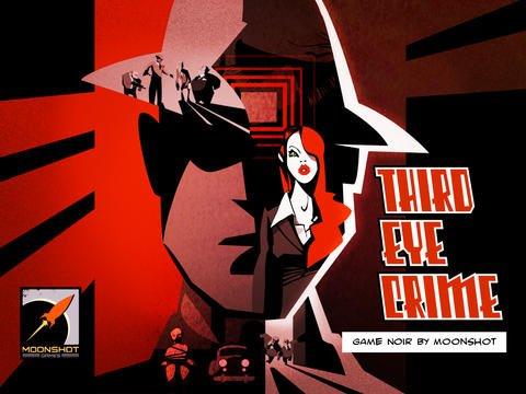 Third Eye Crime screenshot