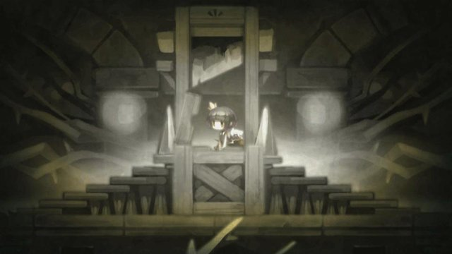 A Rose in the Twilight screenshot