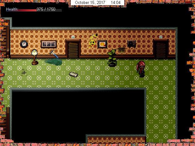 Apocalypse Hotel - The Post-Apocalyptic Hotel Simulator! screenshot