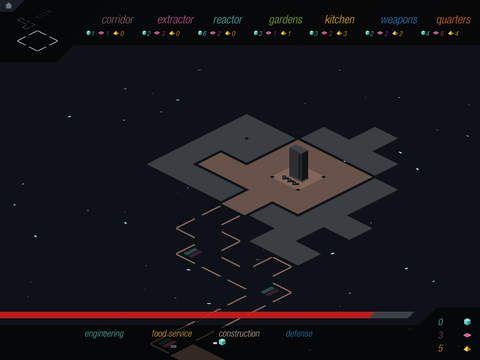 rymdkapsel screenshot