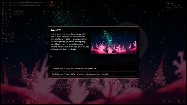 Shortest Trip to Earth screenshot