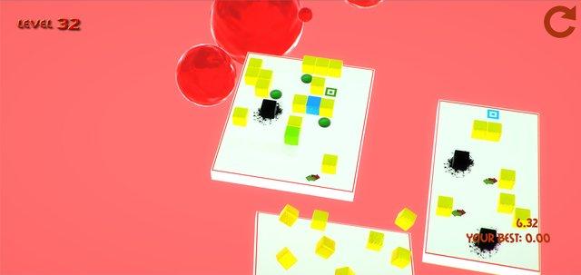 GooCubelets 2 screenshot