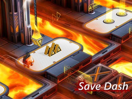 Save Dash screenshot