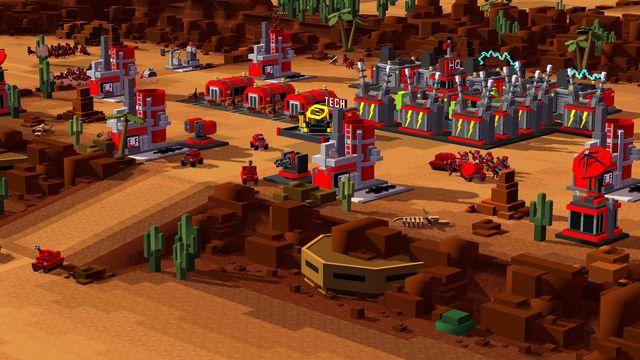 8-Bit Armies: Arena screenshot