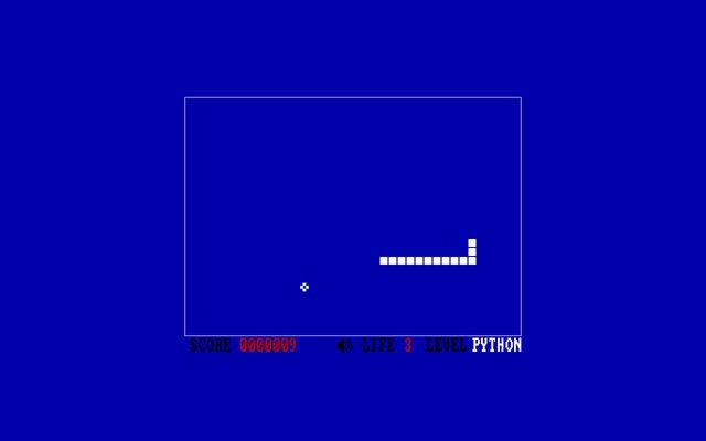 Blue Snake Adventures screenshot