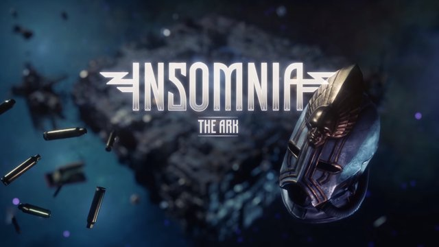 INSOMNIA: The Ark screenshot