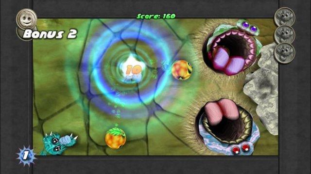 Bliss Island screenshot
