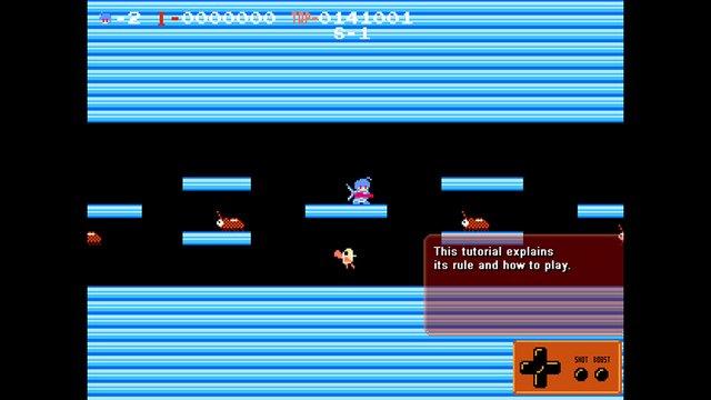 Virus Crashers screenshot