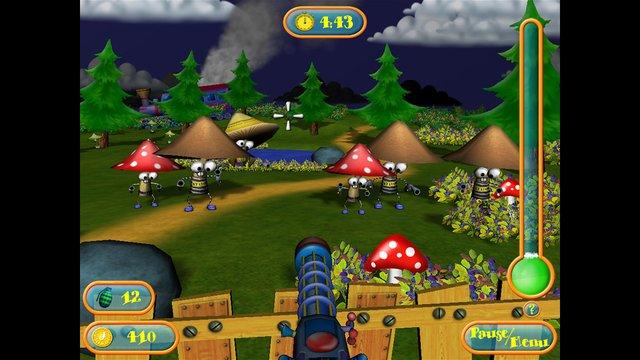 The Juicer screenshot