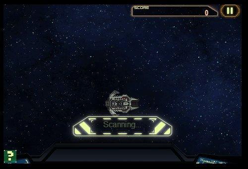 Quantum Flux screenshot