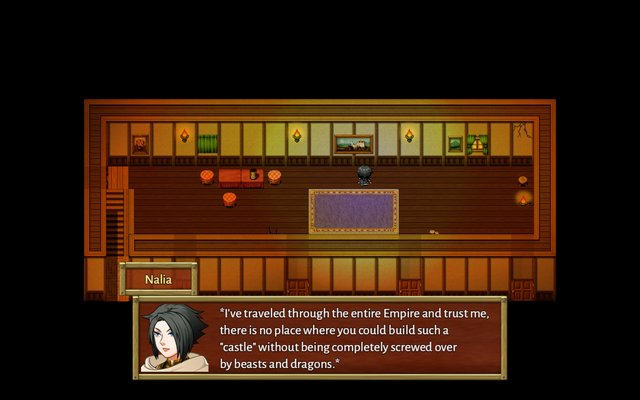 The Tavern screenshot