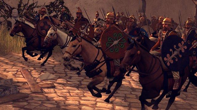 Total War: Rome II - Black Sea Colonies Culture Pack screenshot