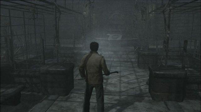 Silent Hill Homecoming screenshot