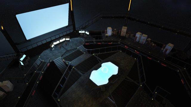 SPACE RIFT - Episode 1 screenshot