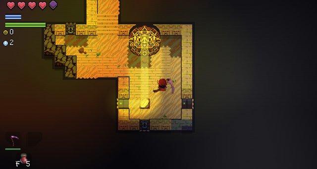EPΘCH screenshot