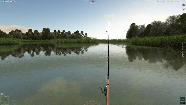 Trophy Fishing 2 screenshot