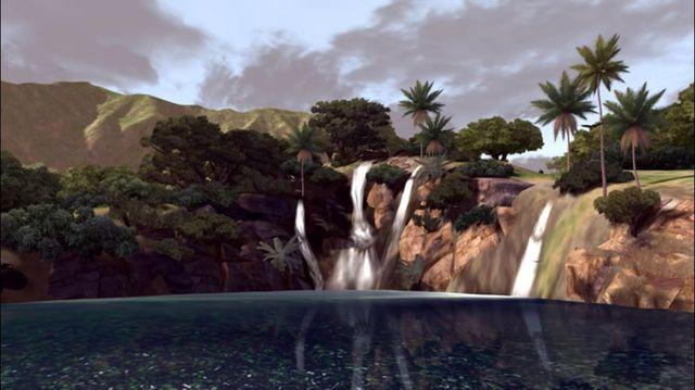 Test Drive Unlimited screenshot