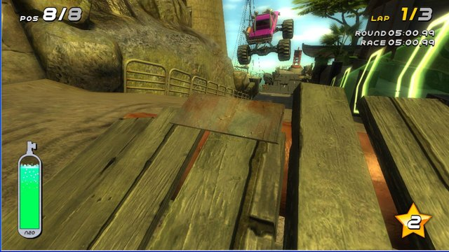 Smash Cars screenshot