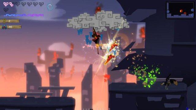 Ascendant screenshot