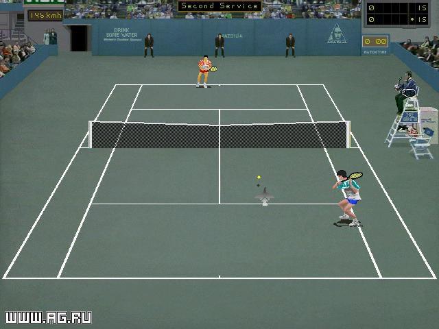 Tennis Elbow screenshot