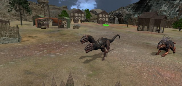 The Last Sorcerer screenshot