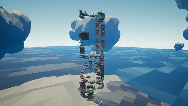 Tornado Tower screenshot