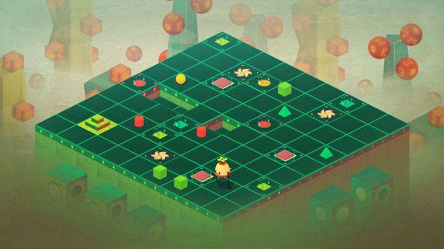 Roofbot screenshot