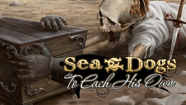Sea Dogs: To Each His Own screenshot