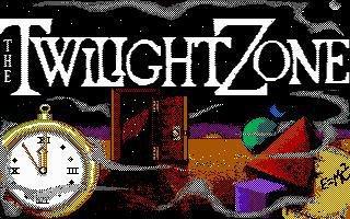 The Twilight Zone screenshot