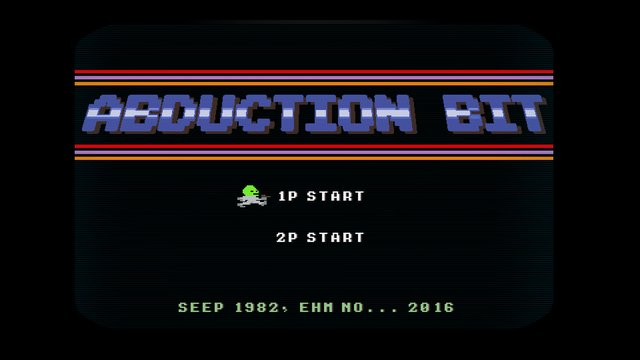 Abduction Bit screenshot