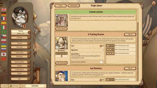 Gremlins, Inc. screenshot