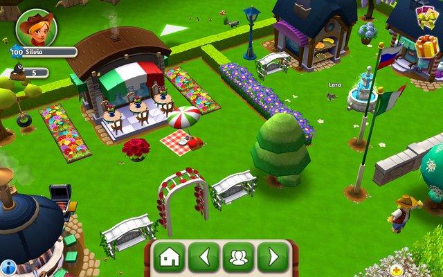 My Free Farm 2 screenshot