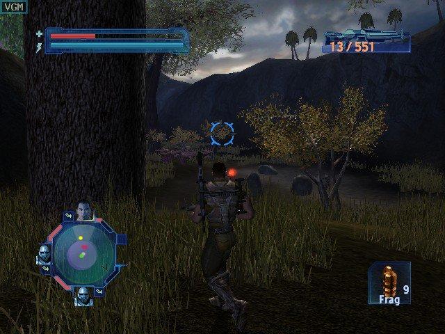 Brute Force screenshot