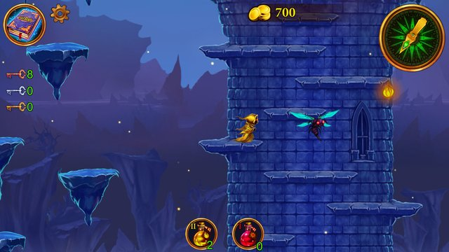 Alchemist screenshot