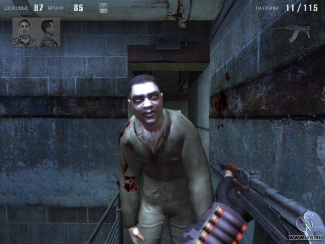 Инстинкт screenshot