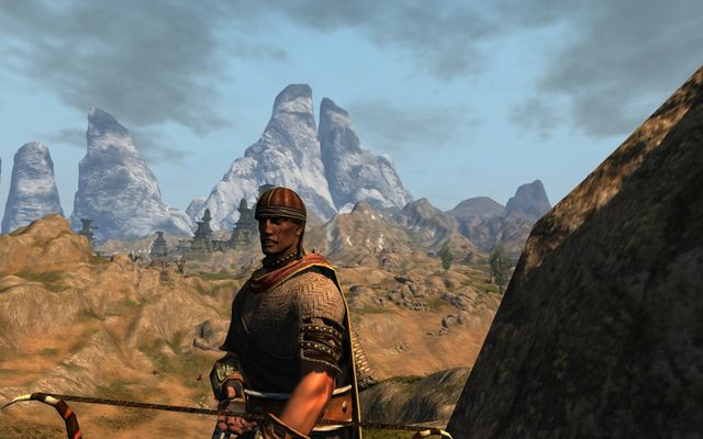 Age of Conan: Rise of the Godslayer screenshot