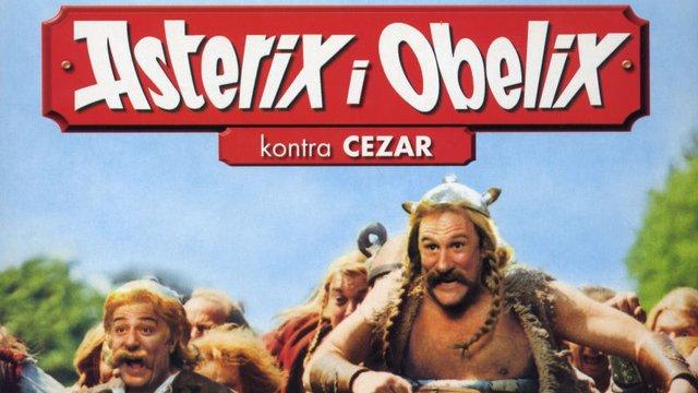 Asterix & Obelix Take on Caesar screenshot