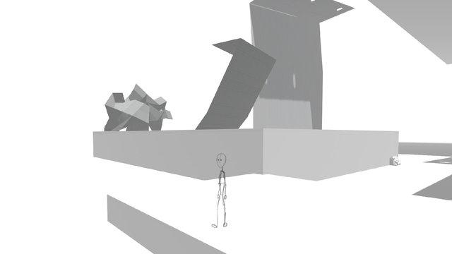 Unfinished - An Artist's Lament screenshot