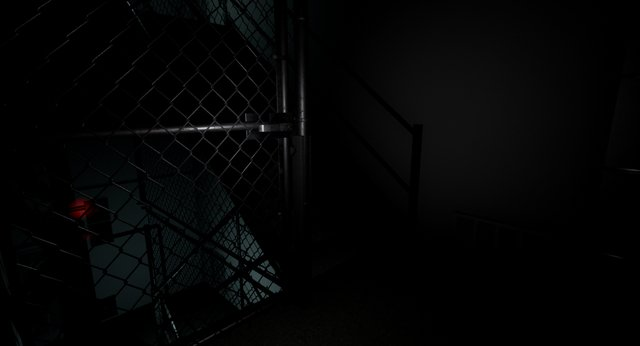 Locked Fears screenshot